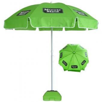 Personalized Beach Umbrellas for Business